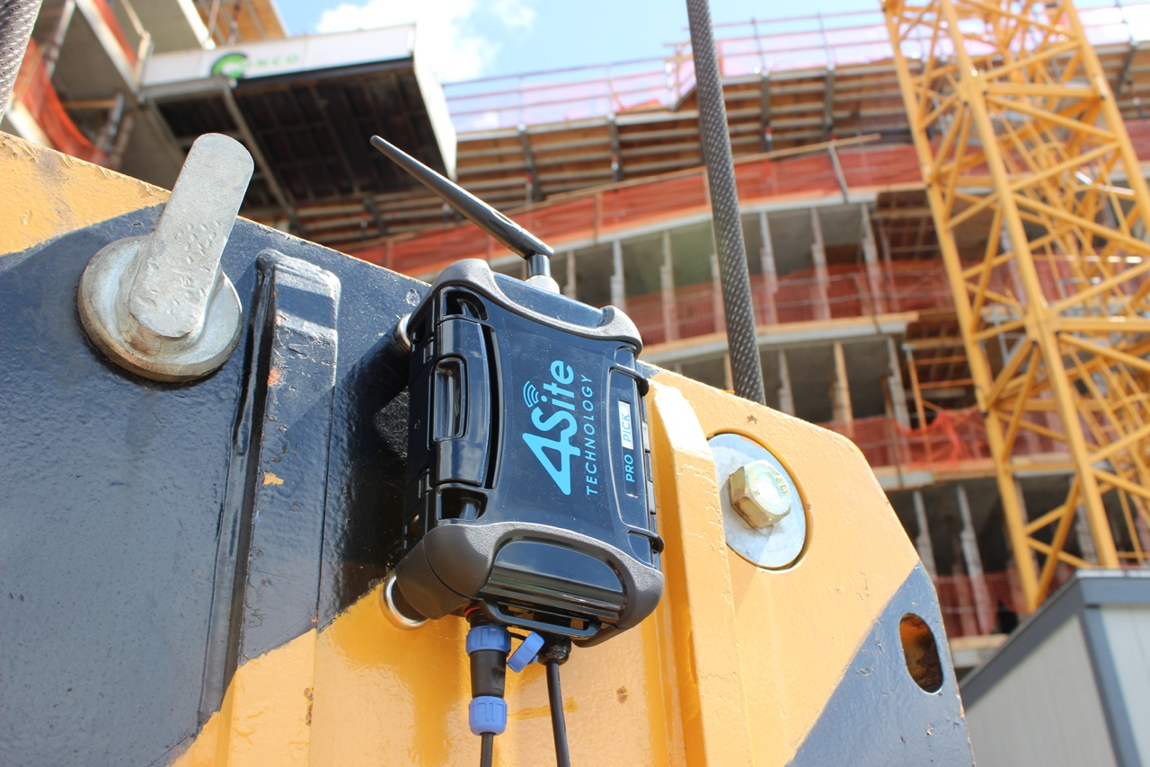 Pro Pick Transmitter