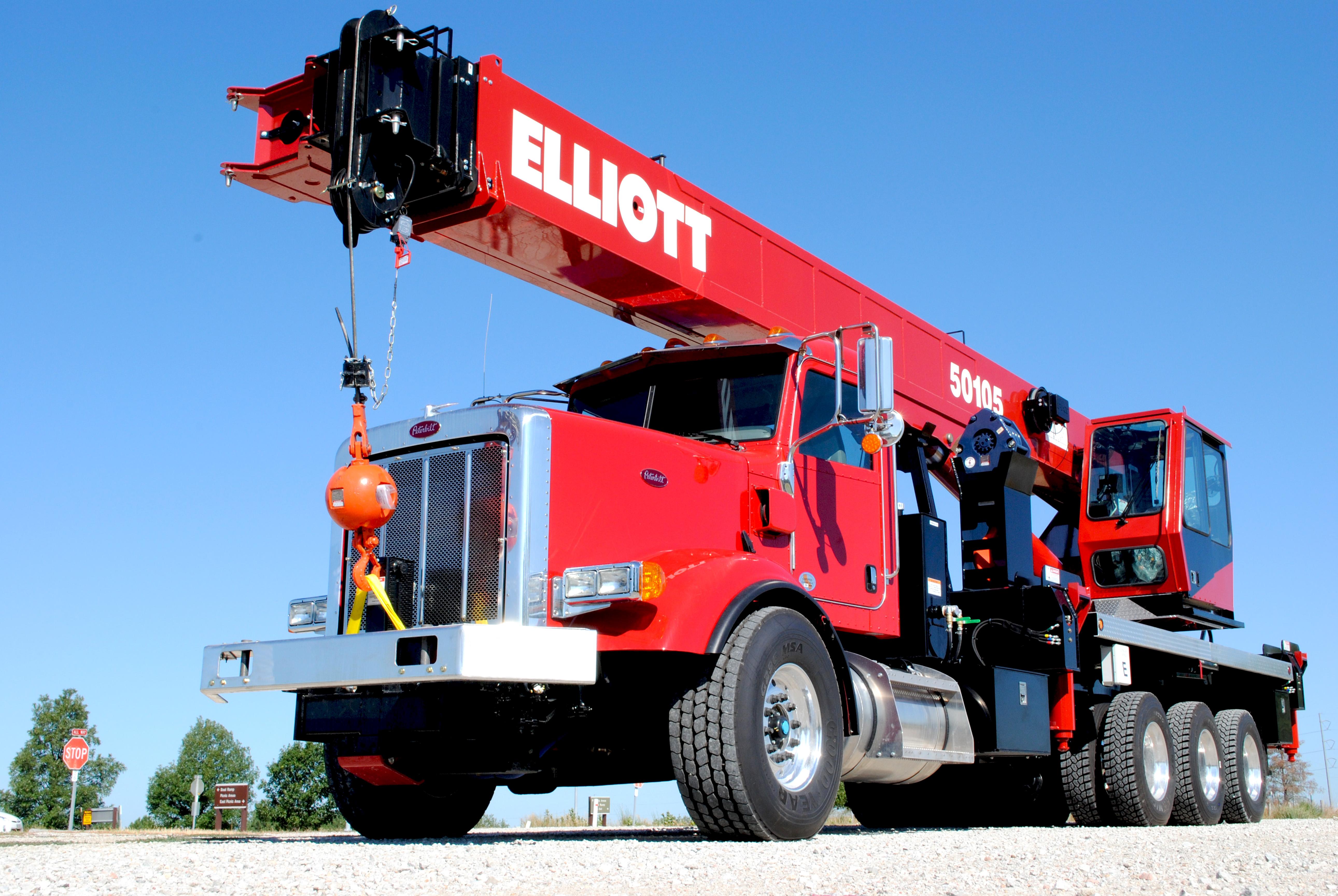 Elliott 50105R