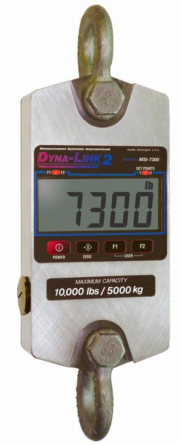 dyna-link dynamometer