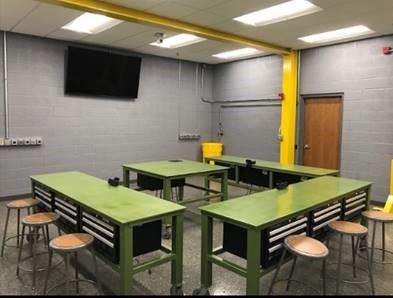 LGH training center