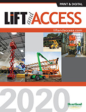 Lift and Access Media Kit