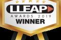 2019 LLEAP winners