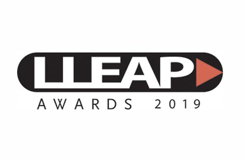 2019 LLEAP Awards