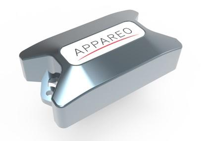 Appareo Offroad Tracker