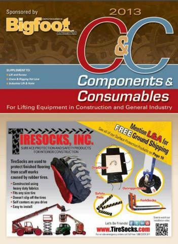 components & consumables supplement