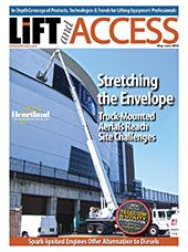 Lift and Access