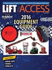 Lift and Access October 2106