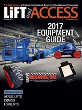 Lift and Access October 2017