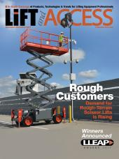 Lift and Access November-December 2017