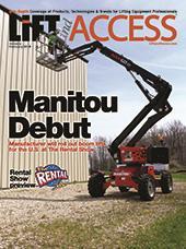 Lift and Access January-February 2018