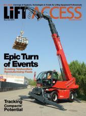 Lift and Access May-June 2018