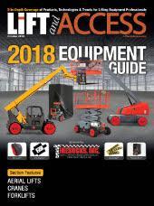 2018 Equipment Guide