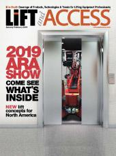Lift and Access Jan Feb 2019