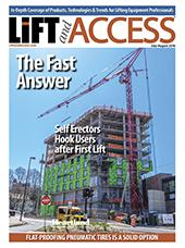 Lift and Access July August