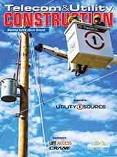 Telecom & Utility Construction Spring 2016
