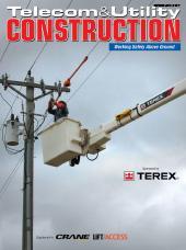 Telecom & Utility Construction Fall 2017