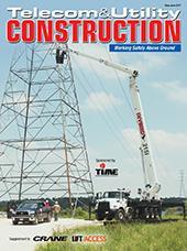 Telecom & Utility Construction Spring 2017