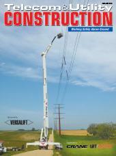 Telecom & Utility Construction Spring 2018