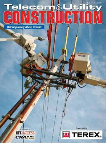 telecom & utility construction