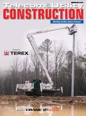 Telecom & Utility Construction Fall 2018