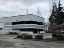 Terex Washington Service Center