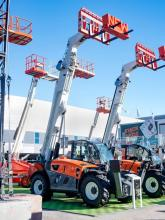 Snorkel World of Concrete 2019