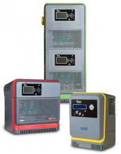EnerSys Restructures Charger Portfolio