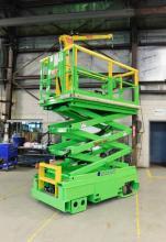 Lift-A-Loft SPW16SPL