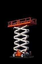 Snorkel S9070RT-HC scissor lift