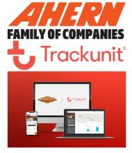 Ahren Trackunit