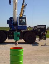 crane operator rodeo test