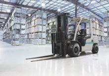 BKT Forklift
