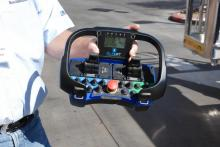 B72 remote controls