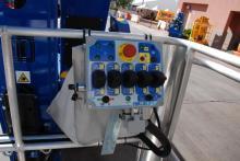 B72 platform controls