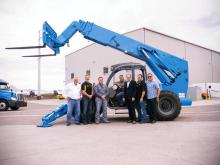 Empire Roofing tests Xtreme's new XR1055 telehandler.jpg