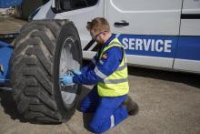 Genie Field Service