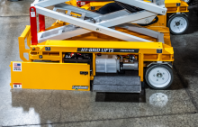 Hy-Brid Lifts LeakGuard