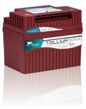 Trojan Battery Trillium lithium ion