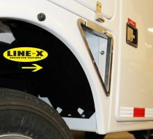 LINE-X Coatings