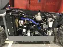 Deutz TCD 2.2 L3 diesel engine