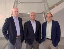 Manitou Group executives