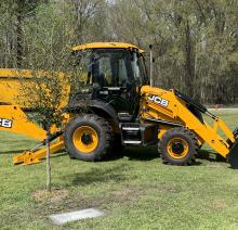 JCB Memorializes Long-Term Employee at its Headquarters