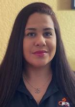 Jekko, Jennifer Gallegos Perez