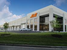 JLG Distribution Center