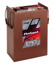 photo of Trojan Reliang AGM battery