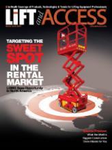 Lift and Access Mar Apr 2019