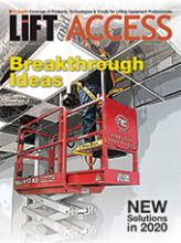 Lift and Access January/February 2020
