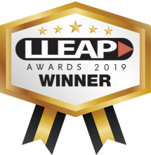 2019 LLEAP winners