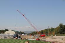 crane pictures