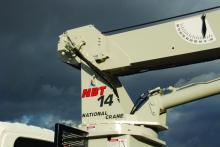 national nbt14 turret